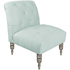 Skyline Furniture Tufted Chair
