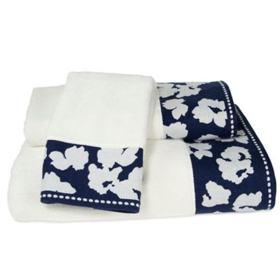 Cotton DKNY Towel's