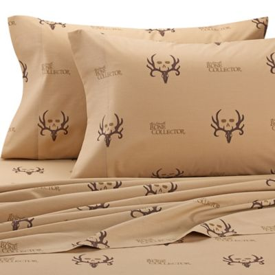 J. Queen King Sheet Set