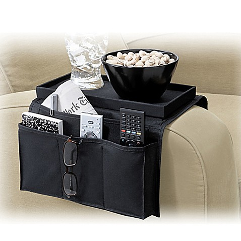 Buy Arm Rest Organizer From Bed Bath Amp Beyond