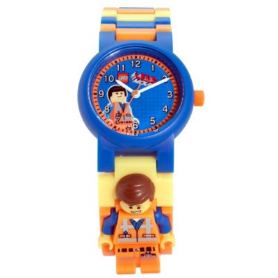 Lego Watches and Clocks