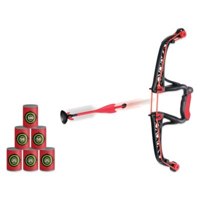 Indoor/Outdoor Archery Set