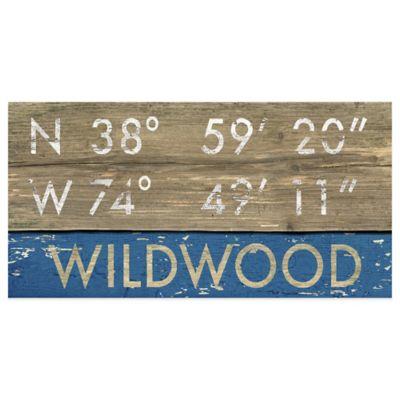 Wildwood Framed Art