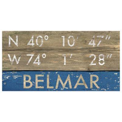 Belmar Framed Art