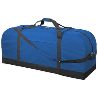 Overland Oversized 48-Inch Travel Duffle Bag