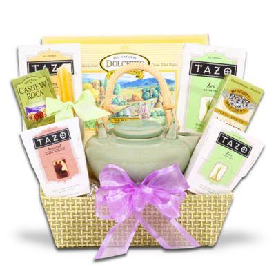 Springtime Zen Tea Gift Set