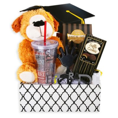 Happy Graduation Gift Tote