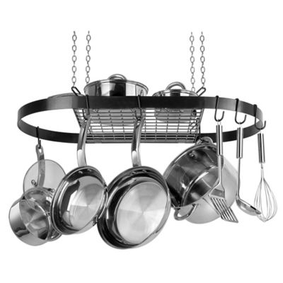 Kitchen Hanging Racks