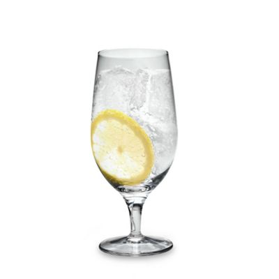 Luigi Bormioli 19-Ounce Glass Set