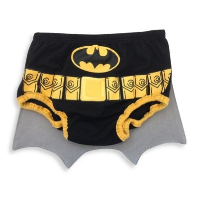 DC Comics Diaper Cover