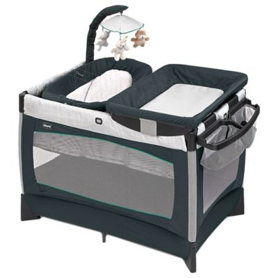 Playards > Chicco® Lullaby® Baby Playard in Empire™