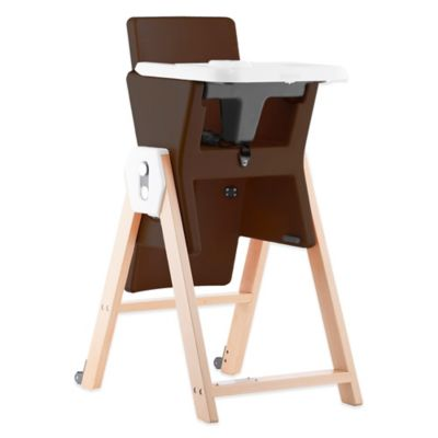 Joovy® HiLo Highchair in Dark Brown
