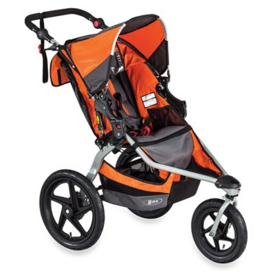 BOB® REVOLUTION® FLEX Single Stroller in Orange