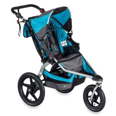 BOB® REVOLUTION® FLEX Single Stroller in Lagoon