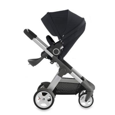 Stokke® Crusi™ Stroller in Black