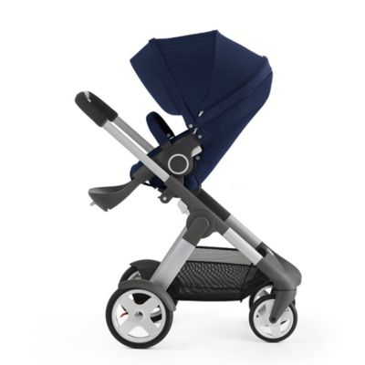 Deep Blue Full Size Strollers