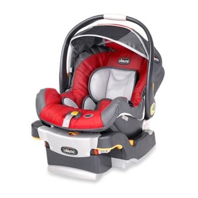 Chicco® KeyFit® 30 Infant Car Seat in Snapdragon