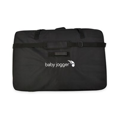 Baby Jogger® City Select® Single and Double Strollers Carry Bag