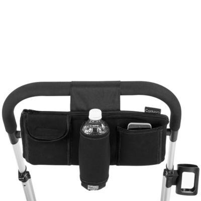 Contours® Stroller Parent Console
