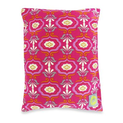 Itzy Ritzy® Travel Happens™ Medium Sealed Wet Bag in Modern Damask