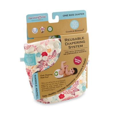 Leakproof Cloth Diaper
