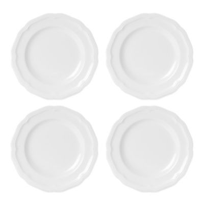 Mikasa Set of 4 Butter Plate