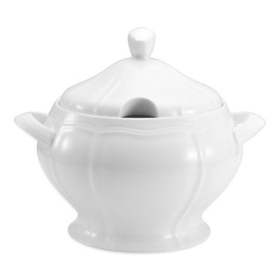 Mikasa® Antique White Soup Tureen