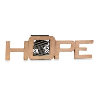 Deco Breeze® Hope Figurine Table Fan