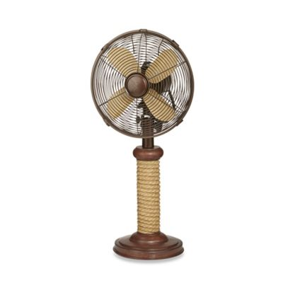 Deco Breeze® Darby Table Fan