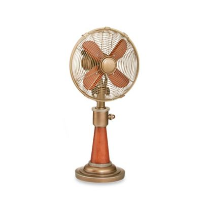 Deco Breeze® Savery Table Fan