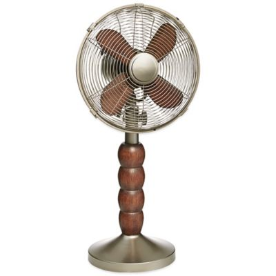 Deco Breeze® Encircle Table Fan