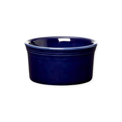 Fiesta® Ramekin in Cobalt