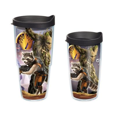 Tervis® Guardians of the Galaxy 24 oz. Wrap Tumbler with Lid