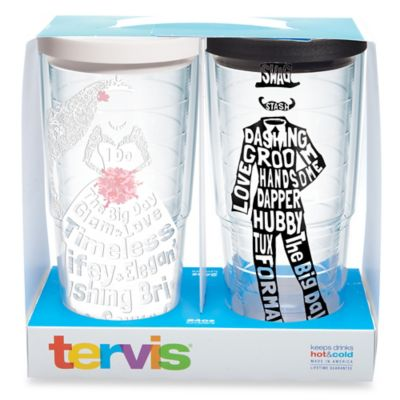 Wrap Tumbler with Lid