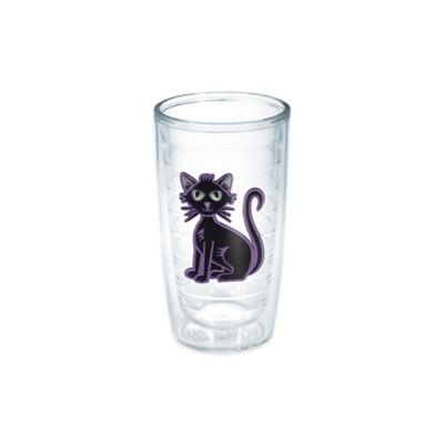 Tervis® Felt Black Cat 16 oz. Tumbler