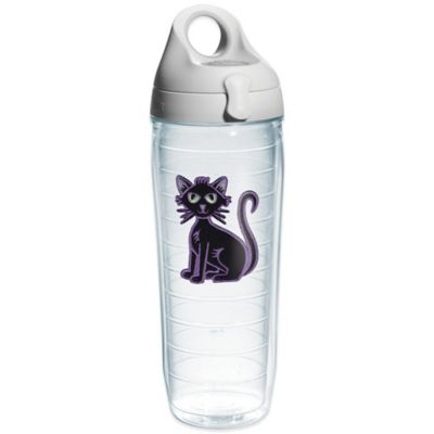 Tervis® Felt Black Cat 24 oz. Water Bottle