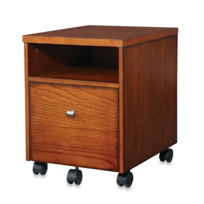Office Star Products Aurora Mobile File Cabinet
