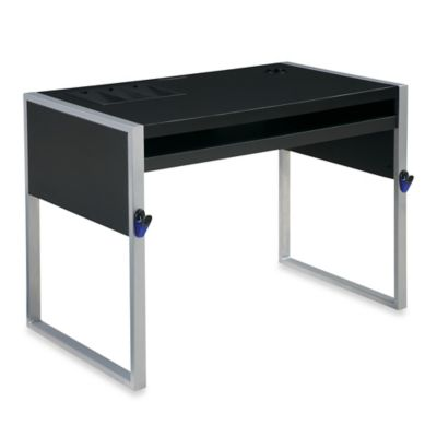 Office Star Products Elara Reversible Top Computer Desk
