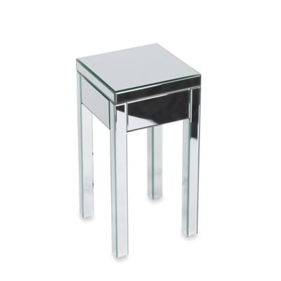 Office Star® Products Ave Six® Reflections End Table