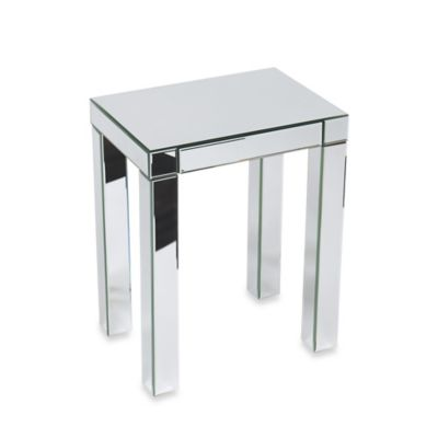 Office Star Products Ave Six® Reflections Accent Table