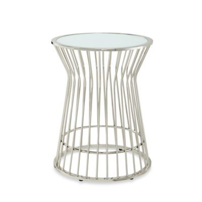 Verona Home Kaiser Accent Table
