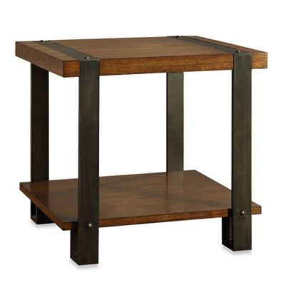 Brown Accent & End Tables