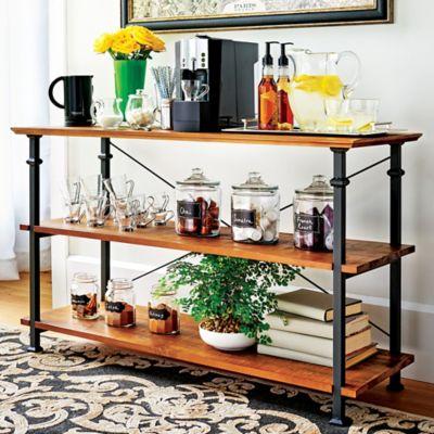 Home Electronics Shelves