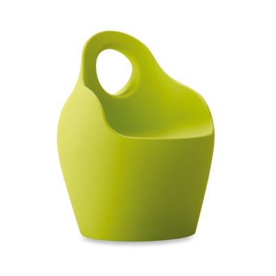 Domitalia Baba Chair in Green