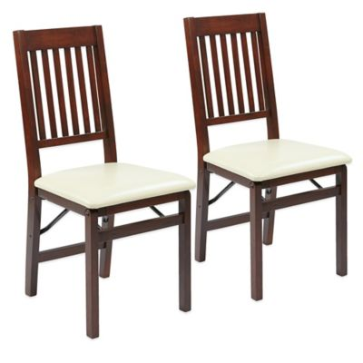 Folding Dining Room Tables and Chairs