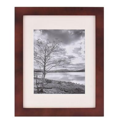 10 x 13 Wood Photo