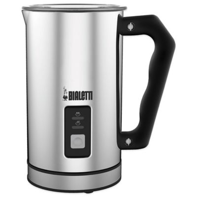 Bialetti® Electric Milk Frother