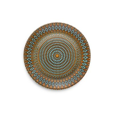 Padma Open Stock Plates