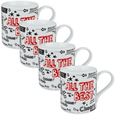 All the Best Mugs
