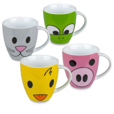 Coffee Mug Gift Sets